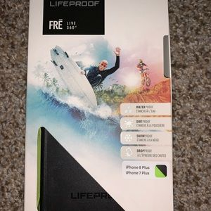 Lifeproof Frē iPhone 7/8 Plus Case